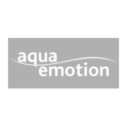 Aqua Emotion Logo
